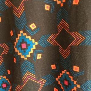 LuLaRoe Dresses - 3/$25 Lularoe Carly Sz M